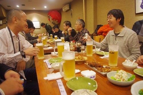 中国大連生活・観光旅行ニュース**-大連 中国経営者交流会