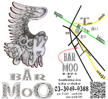 $BAR MOOのブログ