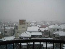 ゴロウマン-雪