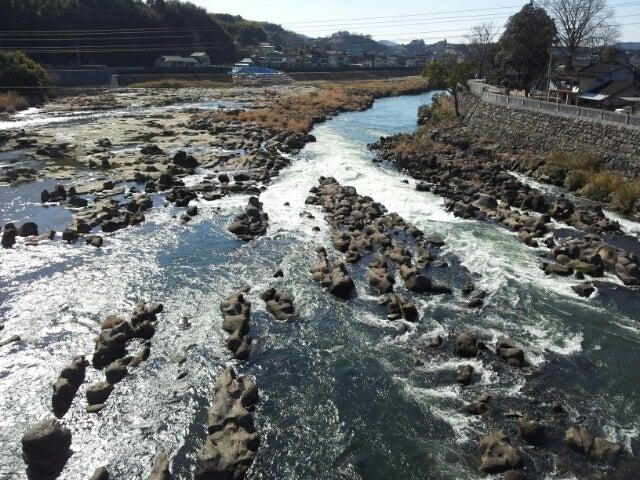 歩き人ふみの徒歩世界旅行 日本・台湾編-轟の瀬