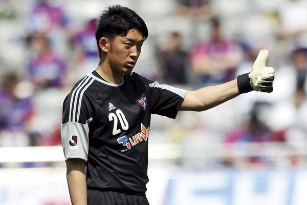 権田修一 ブラジルワールドカップ W杯 サッカー 日本代表メンバー発表 決定 23名