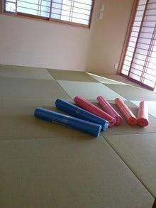 yoga space ARATI