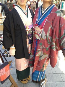 The Art of Kimono Wearing のブログ