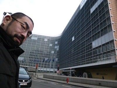 EU本部2