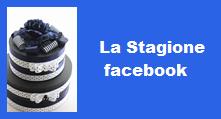 ◆La Stagione◆ラ・スタジオーネ