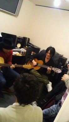 $ボイストレーニング(ボイトレ)・ギター・ベーススクール(横浜・菊名)のM2 Music School日記-セッション