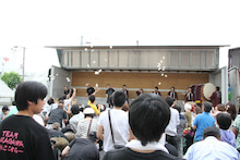 TEAM FUKAGAWA 深川から発信