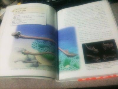 川崎悟司 オフィシャルブログ 古世界の住人 Powered by Ameba-日本の絶滅古生物図鑑コノドント