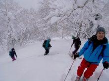 $東京スキーヤー