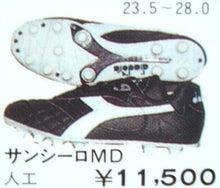 19941130ダイ ディアドラ サンシーロMD