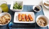 女子力UP料理教室!家庭料理を自宅教室で学べます:堺市なかもず
