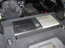 LUCKYAUTO STAFF BLOG-HERTZ スピーカー