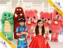 Kids-tokei(キッズ時計クラブ)~「天使たちの一分間オンステージ」~-beポンキッキーズ×キッズ時計