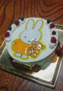 結婚『不』適齢期-ケーキ