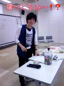 即興パフォーマンスまねきねこ☆-130202_133159.JPG