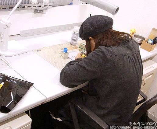 goodsmile company Mikatan's Blog English Version