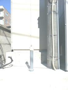 換気扇・レンジフードの専門店 街の設備屋24のブログ-井戸ポンプ設置