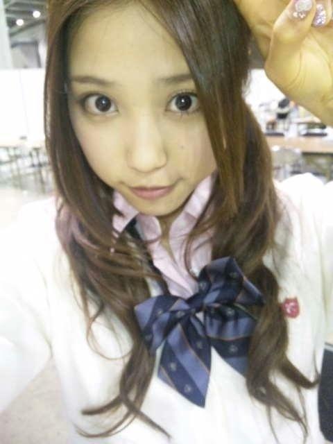 穐田和恵 オフィシャルブログ powered by Ameba-image