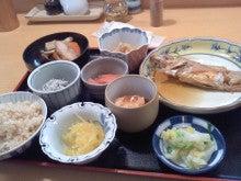 飲食フェティシズムの世界 (北陸のランチ情報も)-ごはん家(金沢市)