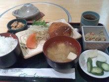 飲食フェティシズムの世界 (北陸のランチ情報も)-鈴芳(金沢市)