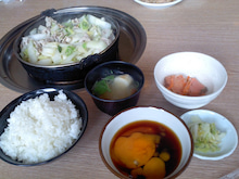 飲食フェティシズムの世界 (北陸のランチ情報も)-さぶろうべい(金沢市)