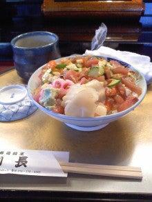 飲食フェティシズムの世界 (北陸のランチ情報も)-山長寿司(白山市美川)