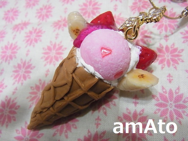 amAto  **sweets deco/fake sweets**