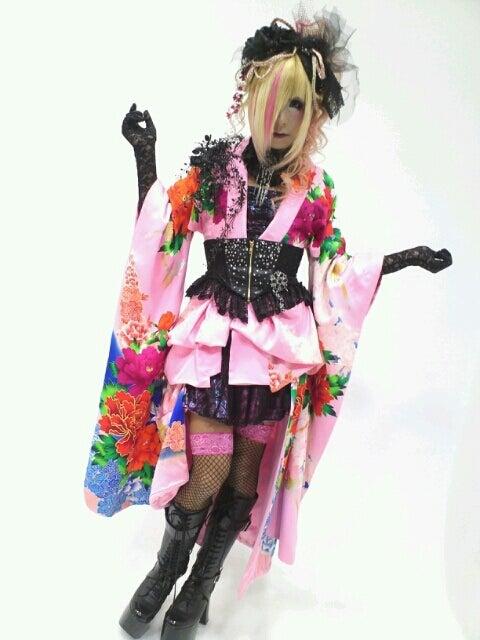 ★悦ト鬱衣装★|己龍 一色日和オフィシャルブログ「ひよりんピック」Powered by Ameba