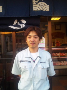 静岡繁盛への道しるべ 働く人にフォーカス!!
