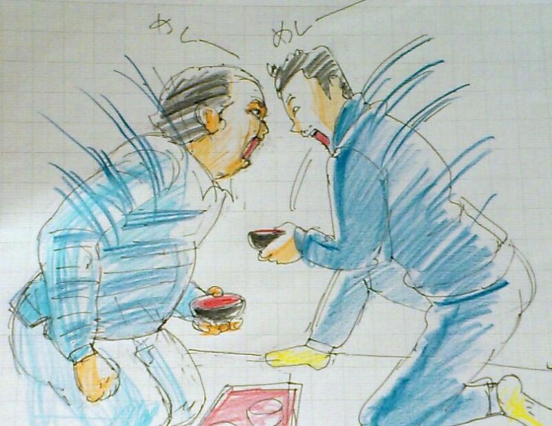 ねこぜの東京⇔青森