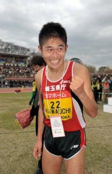 $33歳営業本部長『東京マラソン2013』落選からの日記