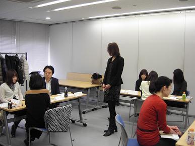 コーチング@東京 自分らしさを自分ブランドに-コーチングゲーム6