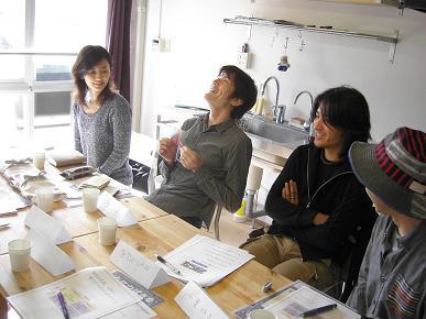コーチング@東京 自分らしさを自分ブランドに-コーチングゲーム1