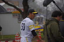 石峠レイクランドスタッフのブログ-摂津01