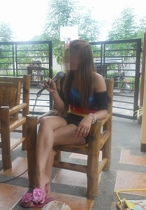 $世にも不思議なフィリピーナ