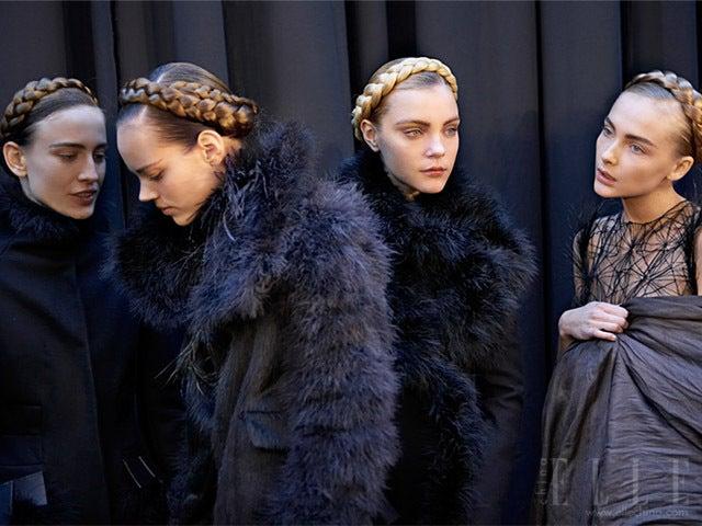 Freja-Givenchy fw06 b1
