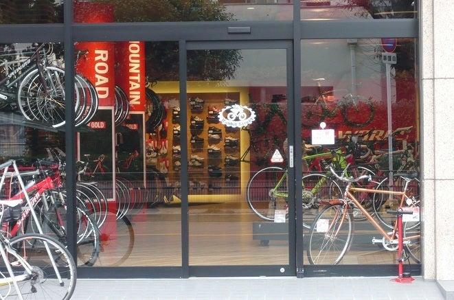 ♪ 江坂と豊津近辺の自転車屋 ...