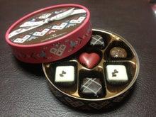 問い合わせの少ないホームページの再生アドバイザーSOHOLAND-藤川ミサさんから愛のチョコ