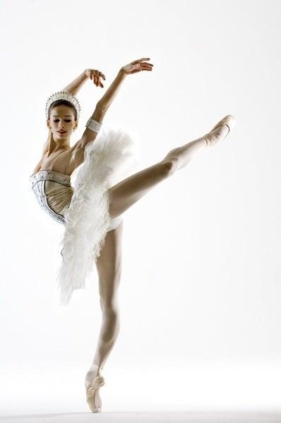 <b>ポリーナ</b>・セミオノワ Polina Semionova|tomomism