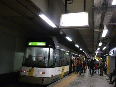 ディアマンテ駅2