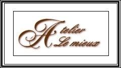 $はるのブログ-Atelier le Miuex