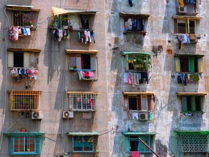 ベトナム(ホーチミン)の旅行について-ホーチミンの景色