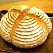 パン焼きました。