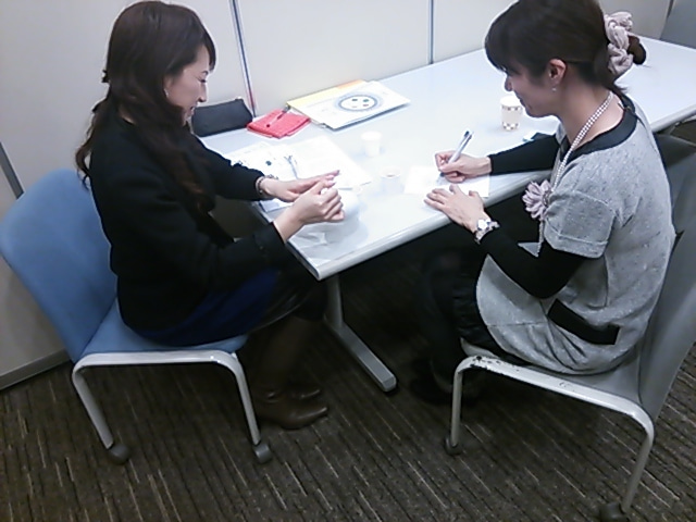 漢方カウンセリング