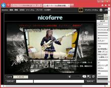 ニューニコ!-H.J Freaks
