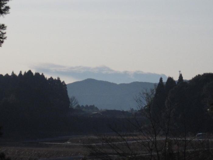 歩き人ふみの徒歩世界旅行 日本・台湾編-桜島の噴煙