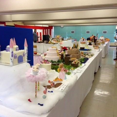 ヨコスカ調理製菓専門学校画像