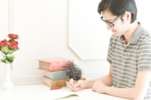 $自分を大切にできる育自講座 福岡 カウンセリング セミナー講師 企業研修 育児 心理テスト 木の絵-コラム 執筆 FJQ