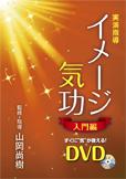 イメージ気功入門編DVD