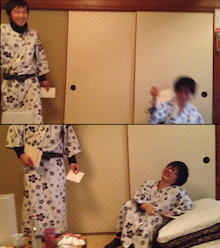 $富雄会 公式ブログ-FURUKI東1-2